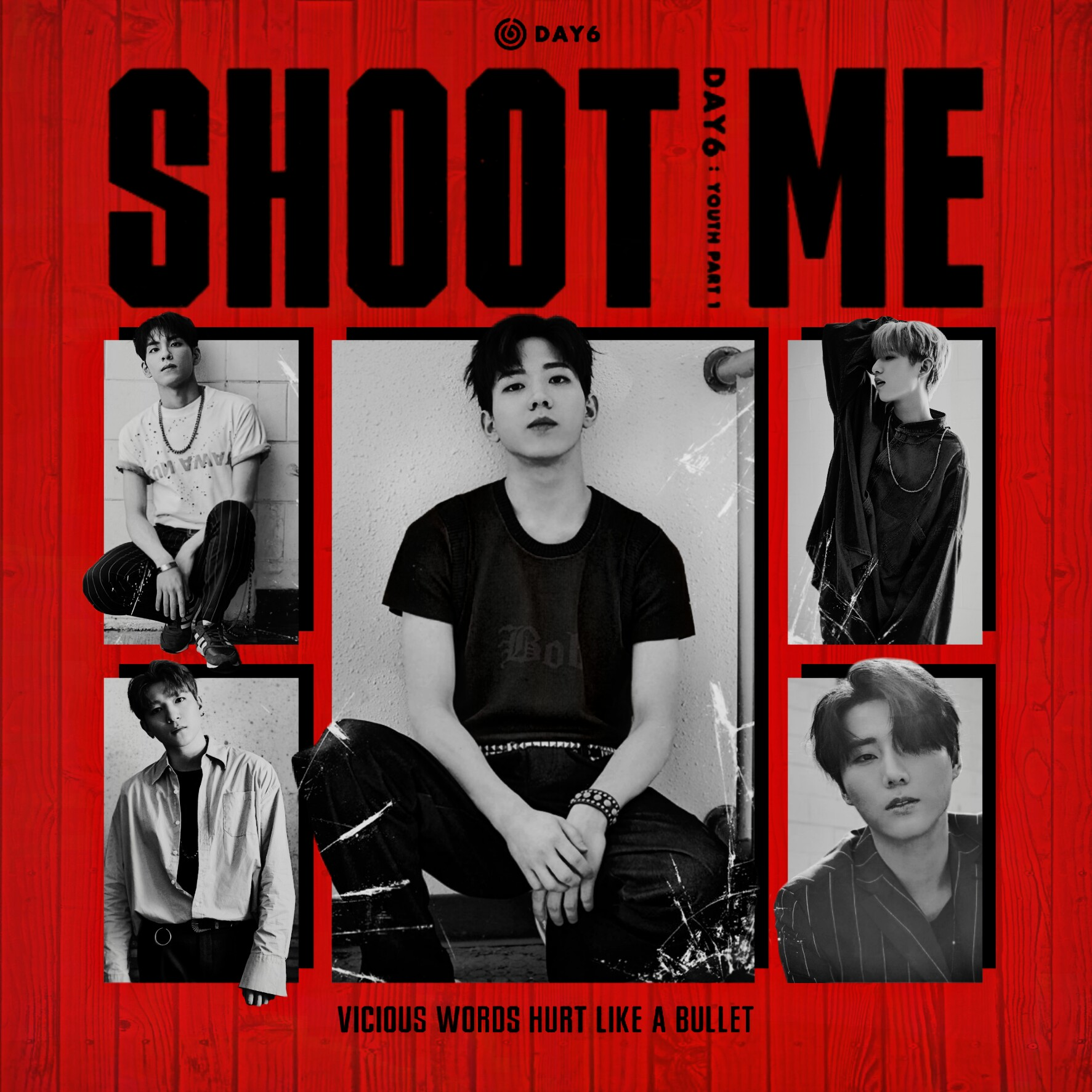 Image result for day6 shoot me