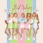 RED VELVET ICE CREAM CAKE album cover