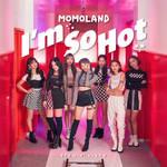 MOMOLAND I'M SO HOT / SHOW ME album cover