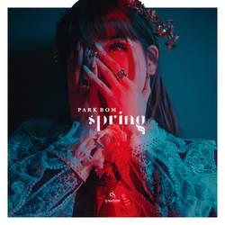 PARK BOM SPRING album cover by LEAlbum