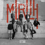 STRAY KIDS CLE 1 : MIROH album cover