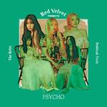 RED VELVET PSYCHO / THE REVE FESTIVAL FINALE cover