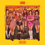 (G)I-DLE DUMDI DUMDI album cover