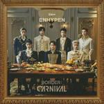ENHYPEN DRUNK-DAZED / BORDER: CARNIVAL album cover