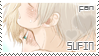 SuFin Stamp by puchidebiru