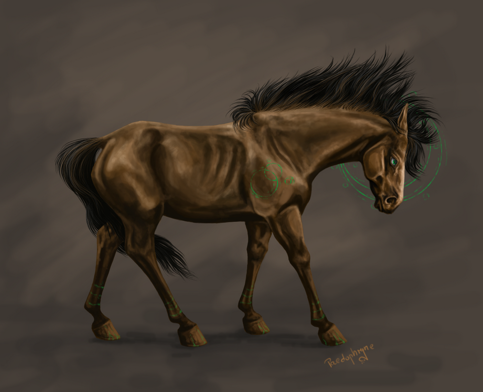 Green Spirit by Paedophryne