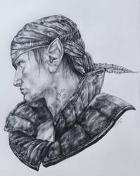Iorweth by Paedophryne