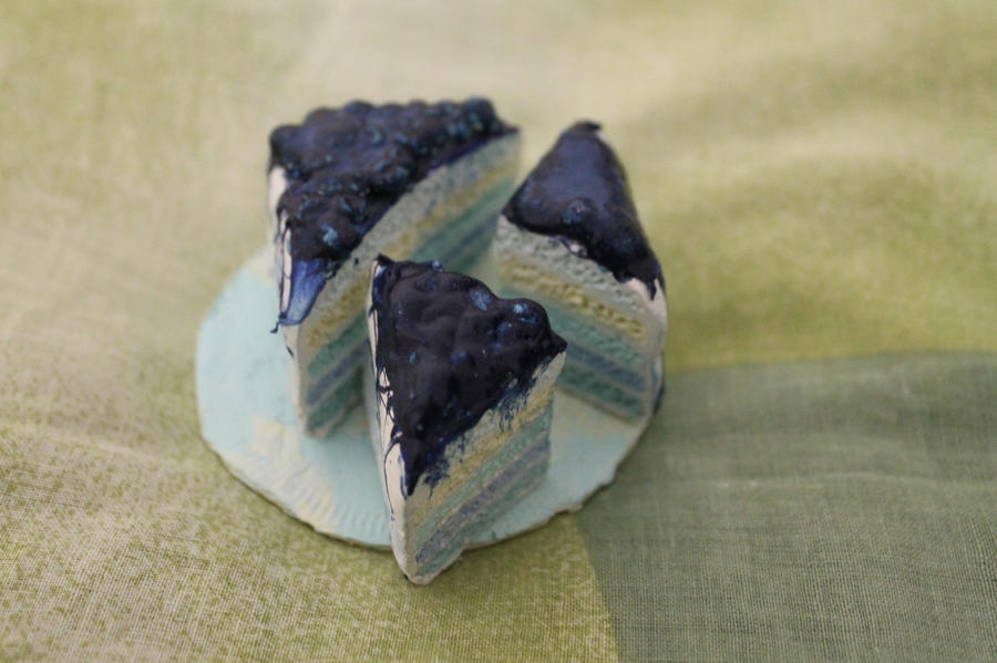 blue velvet cake by nickjr2