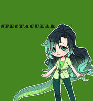 Spectacular by ManchinesAndMonsters