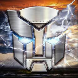 Logo Transformers by Aviag11