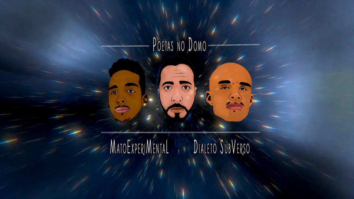 Poetas no Domo by Aviag11