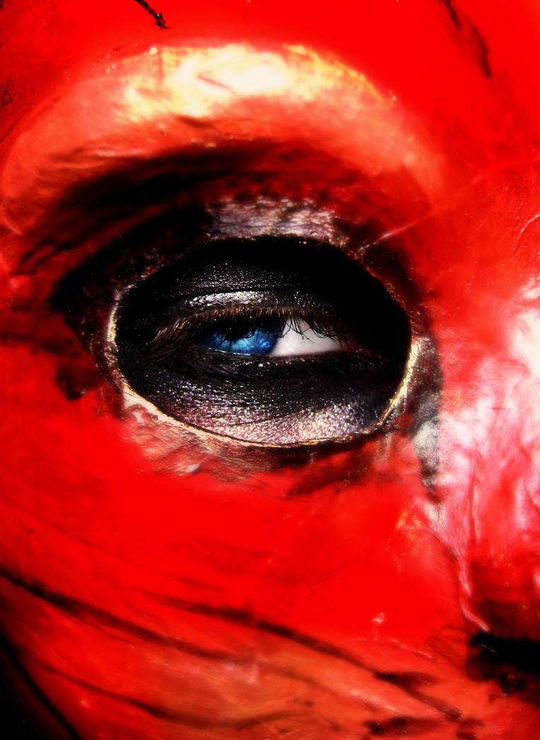 Cheshire eye