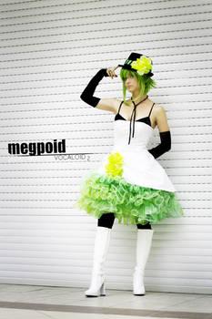 Gumi Megpoid