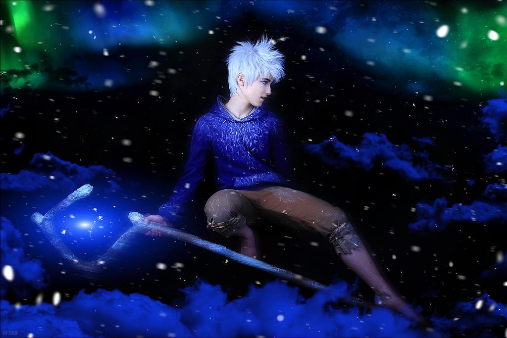 Frost Race by skyrap