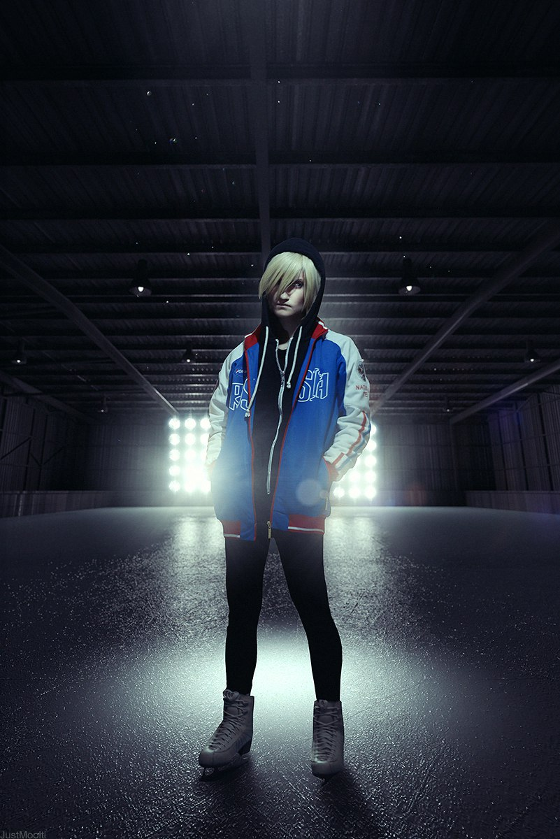 Yuri on ice by skyrap