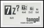 Tango 7-zip Preview