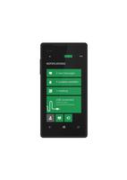 Notification Corner for Windows Phone