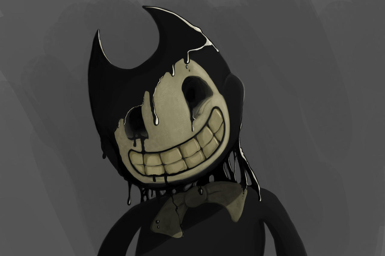 Bendy by Tori-Kell on DeviantArt