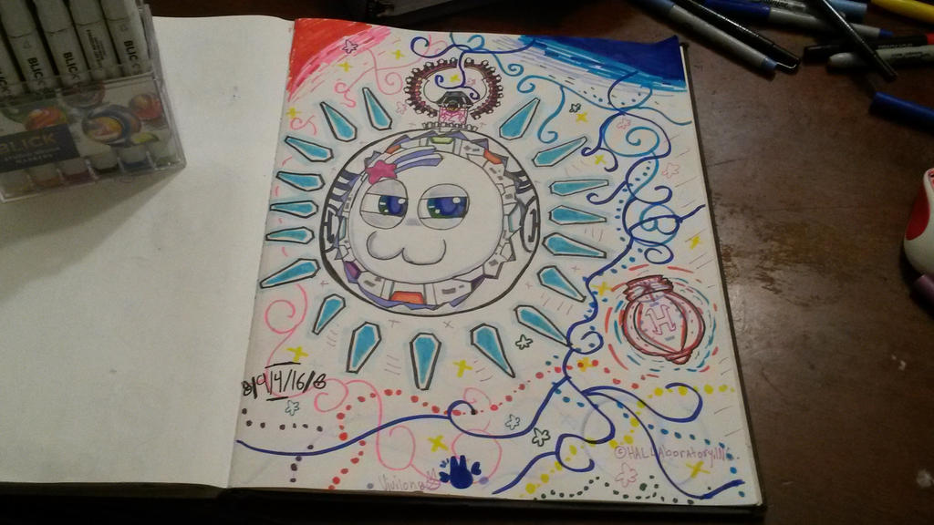 Star Dream by vivilong