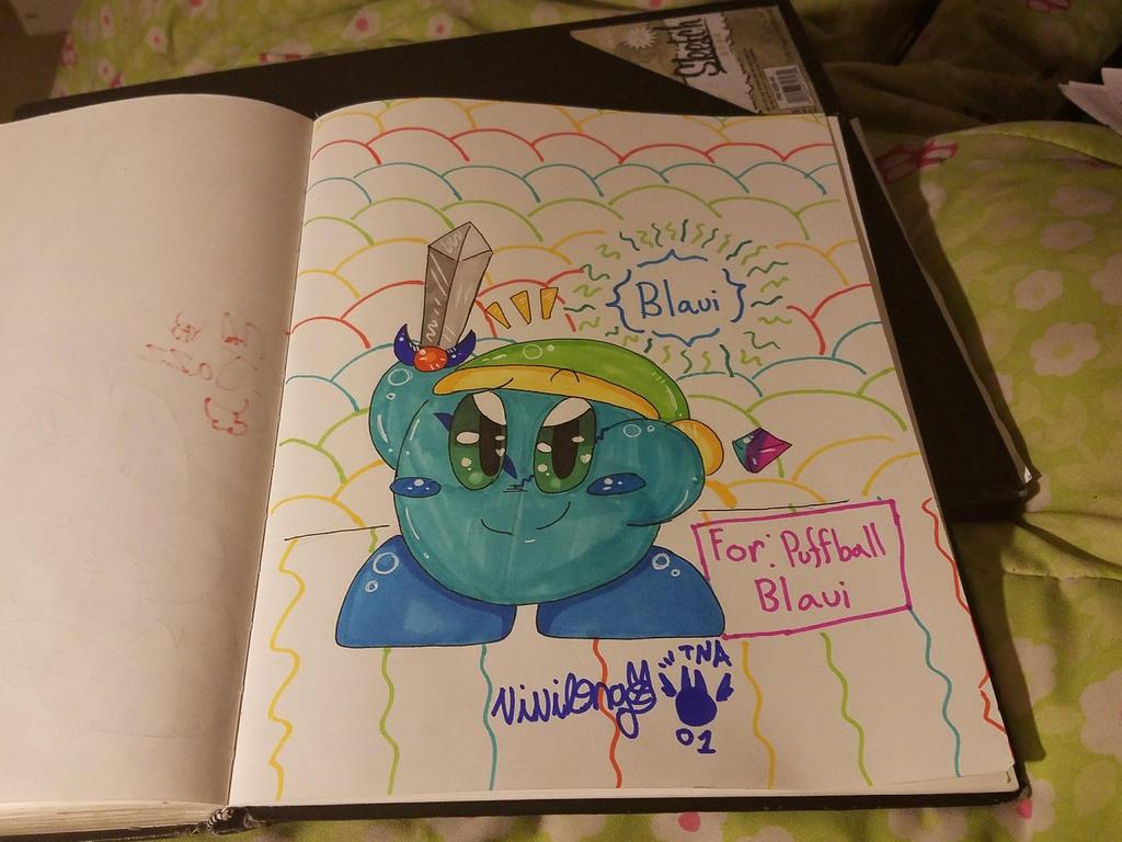 .:Request:.~Blaui~ by vivilong