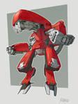 Robotized: PetrVs