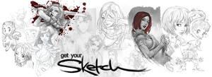 Get your Sketch