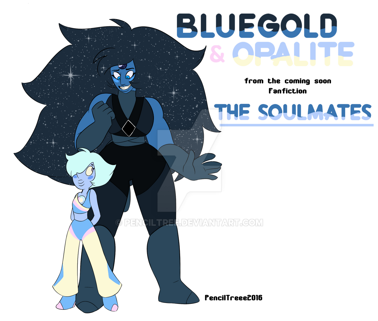 Steven Universe Fanfiction Coming Soon By Penciltree
