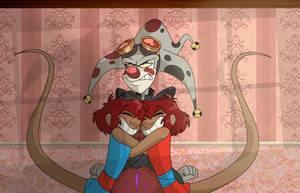 - Double Hug -
