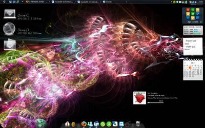 April '08 Desktop by broadwaydude
