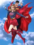 CW Supergirl 01