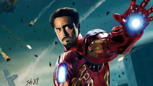 Iron Man/ Avengers