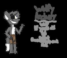 Wolfy Reference