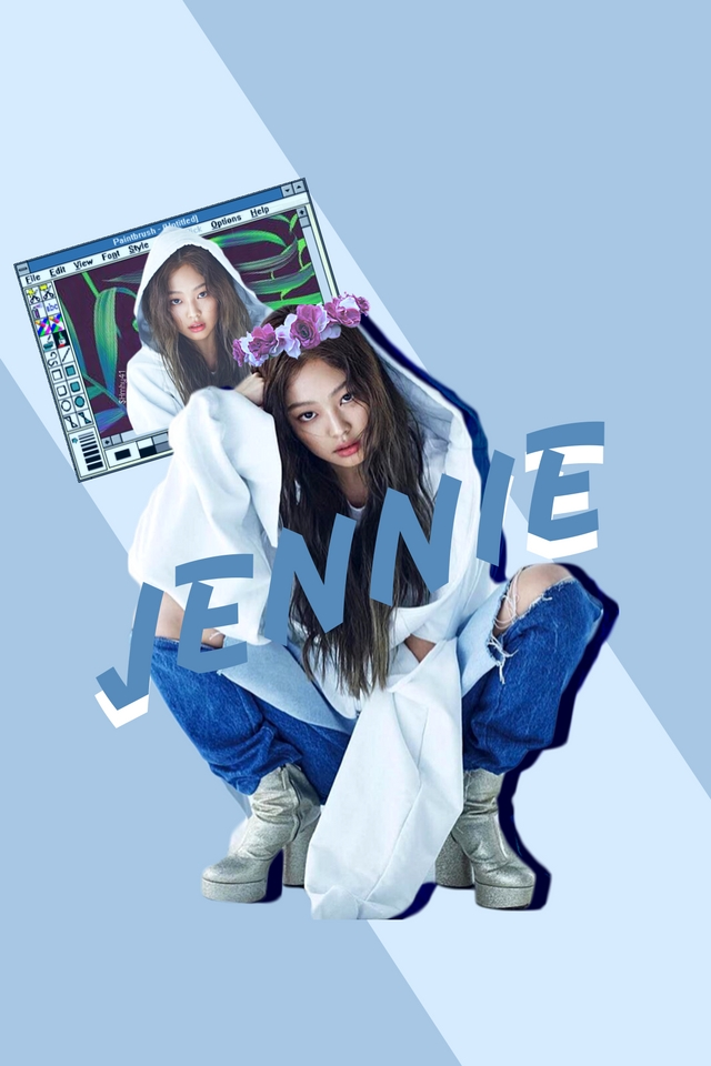 1st Jennie by kumikofujiwara6a
