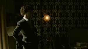 Happy Sherlock by holodeck-shepard