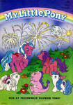 Mlp Comic 83 - Fun at Fizziwhizz Flower Time by KarRedRoses