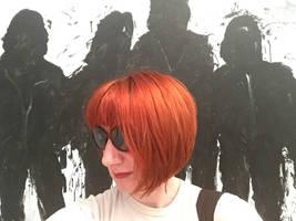 Selfie with Ramones