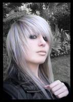 Purple hair by Kinpatsu-Cosplay