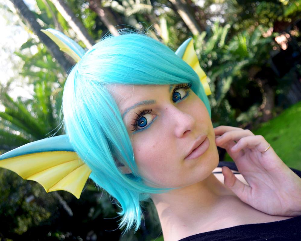 Vaporeon Cosplay Ears Vaporeon cosplay help ...