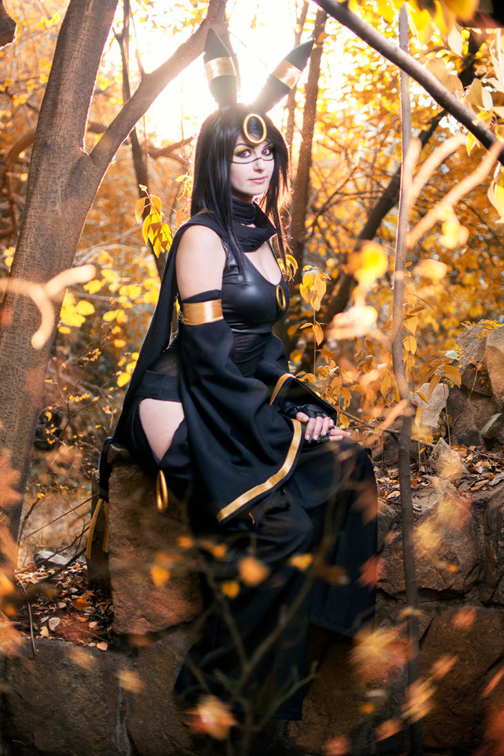 Umbreon 5 by Kinpatsu-Cosplay