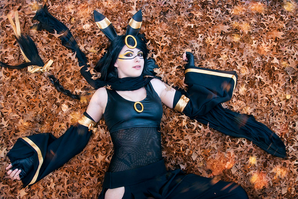 Umbreon 6 by Kinpatsu-Cosplay