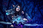 Sylvanas - Heroes of the Storm