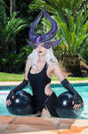Pool Party Syndra