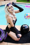 Pool Party Syndra - League of Legends
