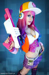 Arcade Miss Fortune - League of Legends