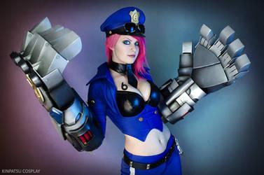 Officer VI - League of Legends