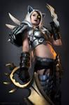 Rengar - League of Legends