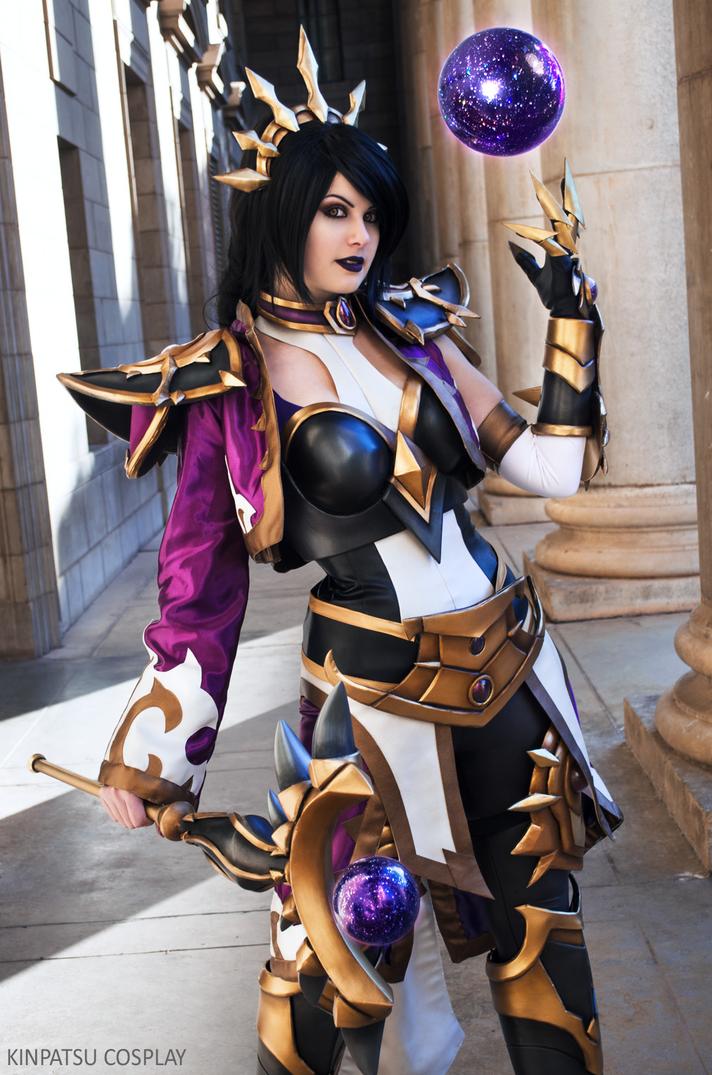 Where to watch heroes of cosplay