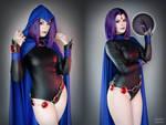 Raven - Teen Titans