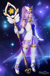 Star Guardian Janna - League of Legends
