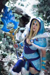 Crystal Maiden - Dota 2